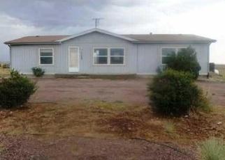 Casa en ejecución hipotecaria in Peyton, CO, 80831,  SAGE CREST RD ID: P1316323
