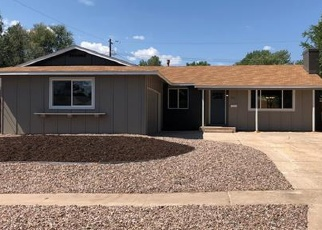 Foreclosed Home en GREENWOOD CIR, Colorado Springs, CO - 80910