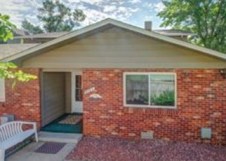 Foreclosed Home en ORANGEWOOD DR, Denver, CO - 80260