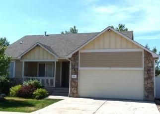 Foreclosed Home en SAND GROUSE DR, Loveland, CO - 80537