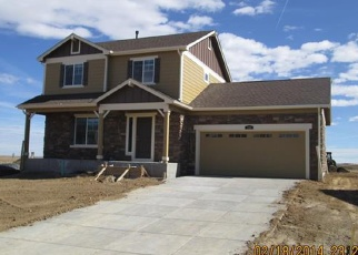 Foreclosed Home en S NEWBERN CT, Aurora, CO - 80018