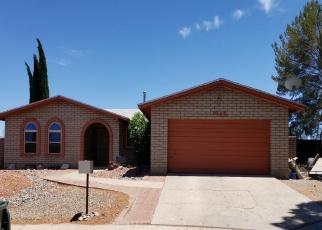 Foreclosed Home en PLAZA CANERO, Sierra Vista, AZ - 85635