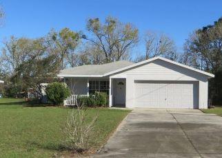 Foreclosed Home en W G MARTINELLI BLVD, Dunnellon, FL - 34434
