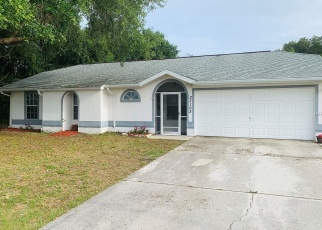 Foreclosed Home en NUGENT AVE, Port Charlotte, FL - 33954