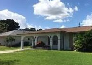 Foreclosed Home en SAINT JAMES ST, Port Charlotte, FL - 33952