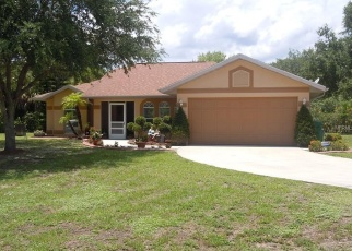Foreclosed Home en BARGER DR, Port Charlotte, FL - 33954