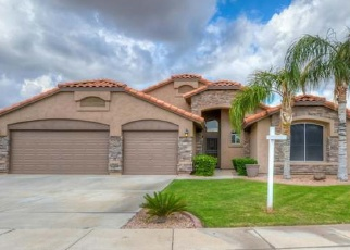Foreclosed Home en W ROSS AVE, Peoria, AZ - 85382