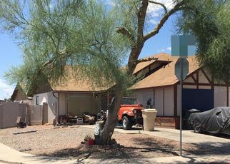 Foreclosed Home en N 68TH AVE, Glendale, AZ - 85303