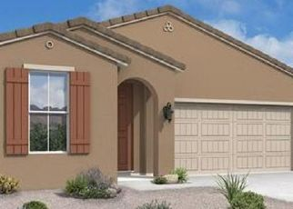 Foreclosed Home en W HAMMOND LN, Tolleson, AZ - 85353