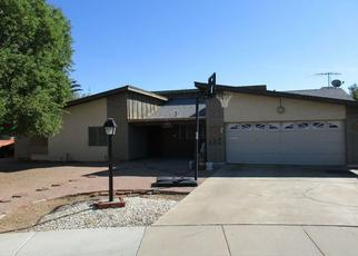 Foreclosed Home en N 62ND LN, Phoenix, AZ - 85033