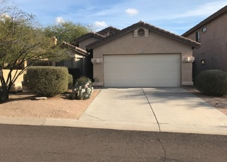 Foreclosed Home in E SALTILLO DR, Scottsdale, AZ - 85255