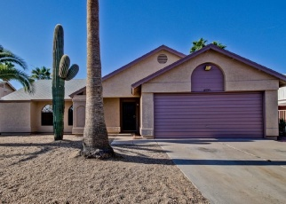 Foreclosed Home in W ROSEMONTE DR, Phoenix, AZ - 85027