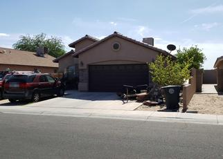 Casa en ejecución hipotecaria in Gadsden, AZ, 85336,  E LOS OLIVOS DR ID: P1316897