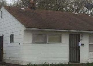 Casa en ejecución hipotecaria in Inkster, MI, 48141,  COLGATE ST ID: P1316952