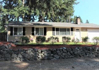 Casa en ejecución hipotecaria in Puyallup, WA, 98374,  105TH AVENUE CT E ID: P1316973