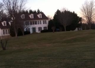 Casa en ejecución hipotecaria in Loudoun Condado, VA ID: P1317087