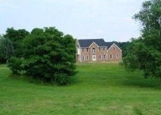 Casa en ejecución hipotecaria in Fauquier Condado, VA ID: P1317110