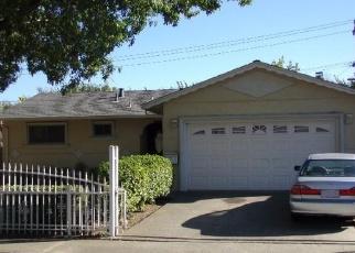 Casa en ejecución hipotecaria in Milpitas, CA, 95035,  HEATH ST ID: P1317572