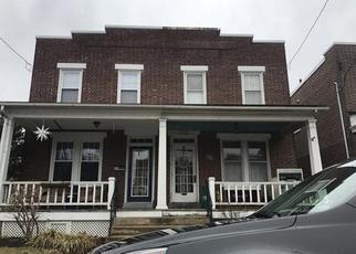 Casa en ejecución hipotecaria in Lancaster, PA, 17602,  N FRANKLIN ST ID: P1317809