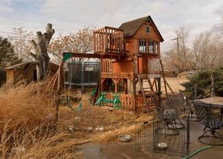 Casa en ejecución hipotecaria in Albuquerque, NM, 87112,  LUTHY CIR NE ID: P1318561