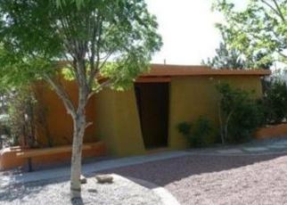 Casa en ejecución hipotecaria in Albuquerque, NM, 87123,  ERBBE ST NE ID: P1318643
