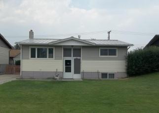 Casa en ejecución hipotecaria in Butte, MT, 59701,  HANCOCK AVE ID: P1318806