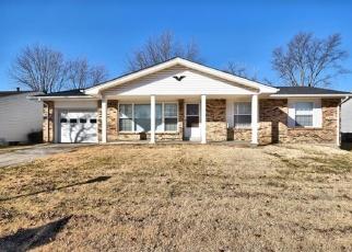 Casa en ejecución hipotecaria in Saint Charles, MO, 63301,  CANARY LN ID: P1318856