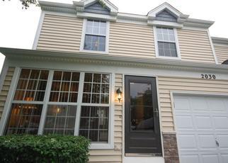 Casa en ejecución hipotecaria in Elgin, IL, 60123,  COLLEGE GREEN DR ID: P1319339