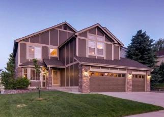 Casa en ejecución hipotecaria in Castle Rock, CO, 80109,  THATCH CIR ID: P1319852