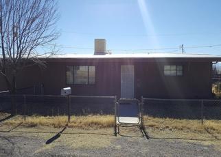 Casa en ejecución hipotecaria in Bisbee, AZ, 85603,  DOROTHY DR ID: P1319898