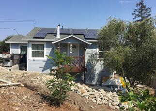 Casa en ejecución hipotecaria in Martinez, CA, 94553,  WAYNE ST ID: P1320057
