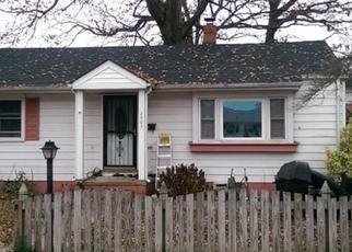 Casa en ejecución hipotecaria in Richmond, VA, 23228,  BURNLEY AVE ID: P1320456
