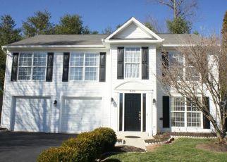 Casa en ejecución hipotecaria in Manassas, VA, 20111,  KATELYN CT ID: P1320481