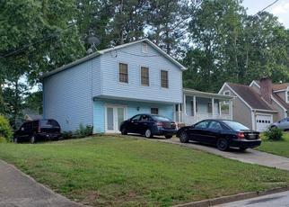 Casa en ejecución hipotecaria in Tucker, GA, 30084,  DUESENBERG DR ID: P1321022
