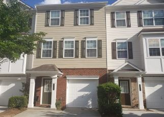 Casa en ejecución hipotecaria in Tucker, GA, 30084,  IVEY CREST CIR ID: P1321045
