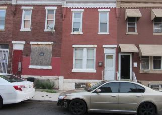 Casa en ejecución hipotecaria in Philadelphia, PA, 19134,  E MAYFIELD ST ID: P1321537