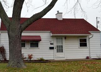 Casa en ejecución hipotecaria in Lorain, OH, 44055,  MEADOW LN ID: P1322047
