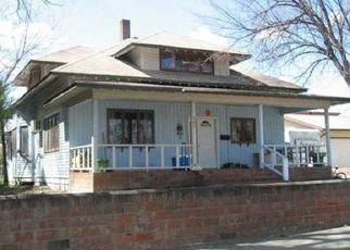 Casa en ejecución hipotecaria in Roundup, MT, 59072,  2ND ST W ID: P1322433
