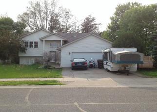 Casa en ejecución hipotecaria in Sherburne Condado, MN ID: P1322536