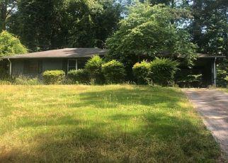 Casa en ejecución hipotecaria in Atlanta, GA, 30311,  W CEDAR LN SW ID: P1323388