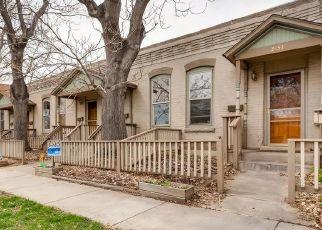 Casa en ejecución hipotecaria in Denver, CO, 80211,  MARIPOSA ST ID: P1323532