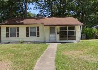 Casa en ejecución hipotecaria in Hampton, VA, 23669,  SHAWEN DR ID: P1324443