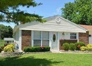 Casa en ejecución hipotecaria in Saint Charles, MO, 63301,  WHEATON DR ID: P1324970