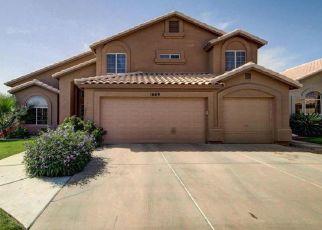 Casa en ejecución hipotecaria in Gilbert, AZ, 85233,  W LEAH LN ID: P1325240