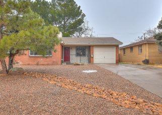 Casa en ejecución hipotecaria in Albuquerque, NM, 87110,  ALVARADO DR NE ID: P1326438