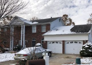 Casa en ejecución hipotecaria in O Fallon, MO, 63368,  SCHOOLHOUSE CT ID: P1326598