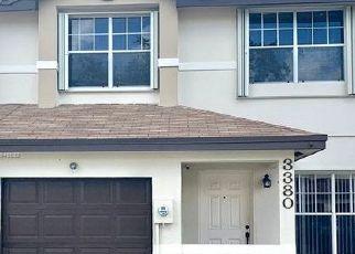 Casa en ejecución hipotecaria in Opa Locka, FL, 33056,  NW 197TH TER ID: P1326830