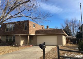 Casa en ejecución hipotecaria in Arvada, CO, 80004,  UNION ST ID: P1327345