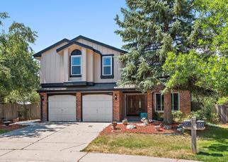 Casa en ejecución hipotecaria in Castle Rock, CO, 80108,  DOVER CT ID: P1328242