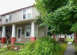 Casa en ejecución hipotecaria in York, PA, 17404,  MONROE ST ID: P1329043